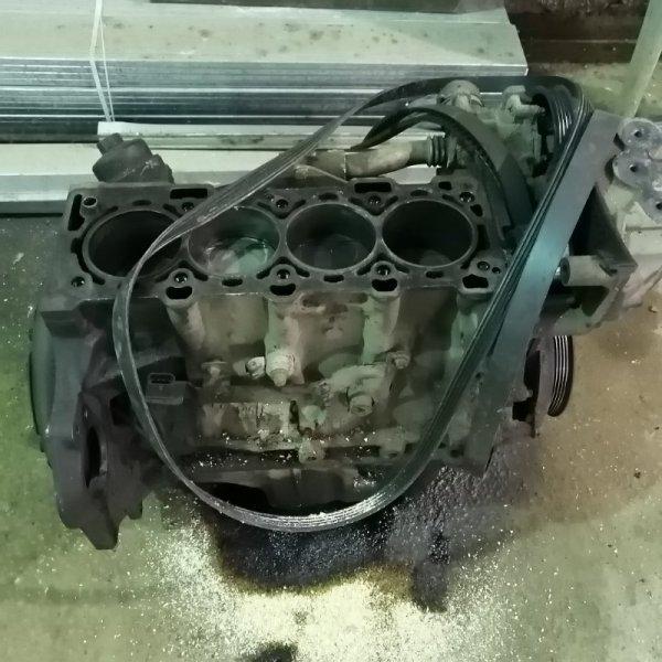 Двигатель Opel Vectra C Z18XER 2006 (б/у)