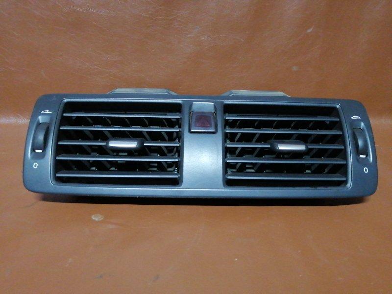 Дефлектор воздушный Volvo S40 B4184S11 2009 (б/у)