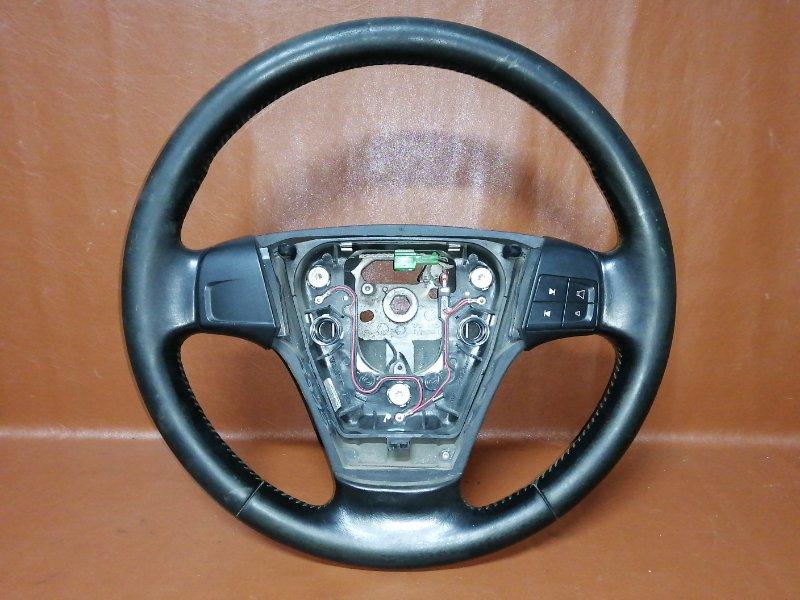 Руль Volvo S40 B4184S11 2009 (б/у)