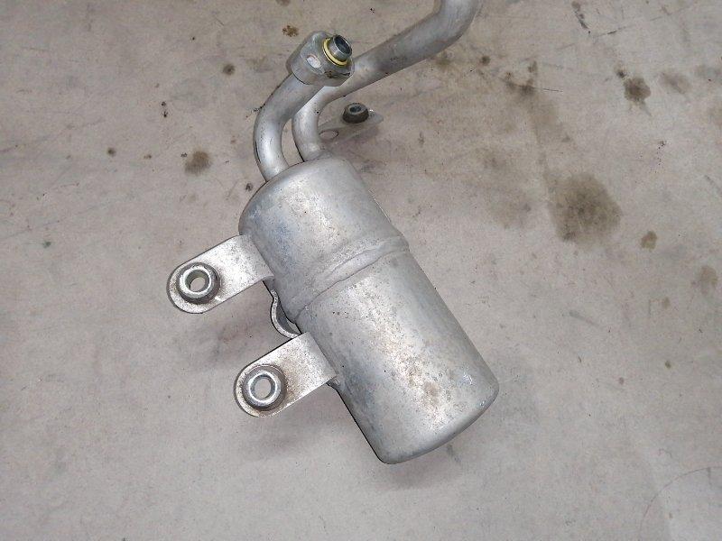 Радиатор кондиционера Volvo S40 B4184S11 2009 (б/у)