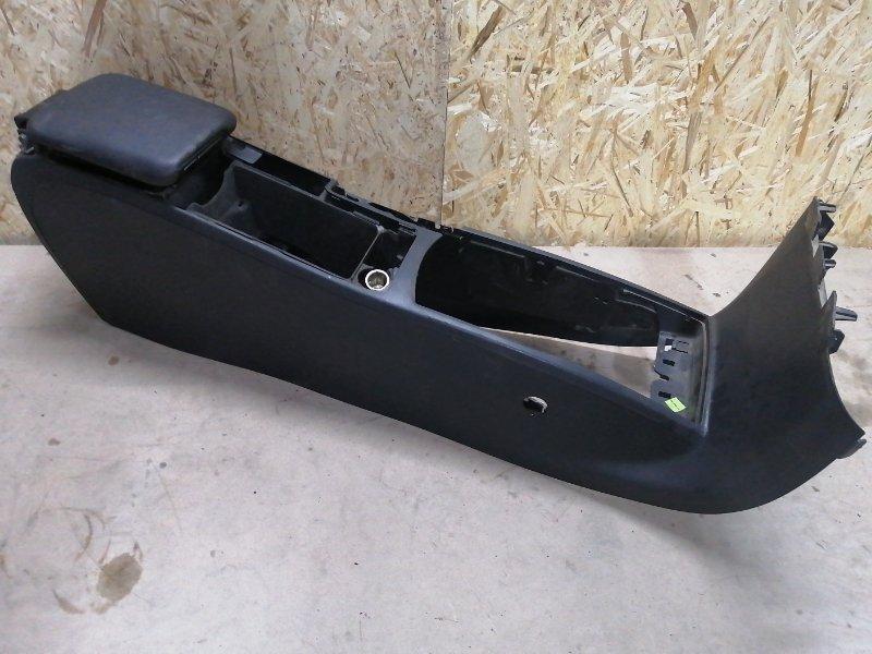 Консоль между сидений Volvo S40 B4184S11 2009 (б/у)