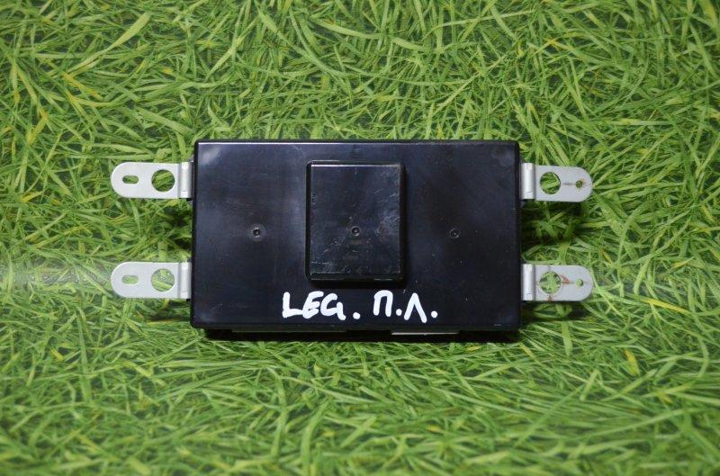 Блок комфорта Honda Legend KB1 J35A8 2007 передний левый (б/у)