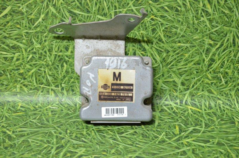 Блок управления акпп Nissan Note E11 HR16DE 2007 (б/у)