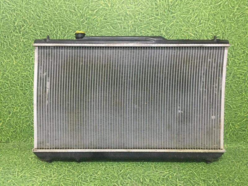 Радиатор основной двигателя Toyota Camry XV20 (б/у)