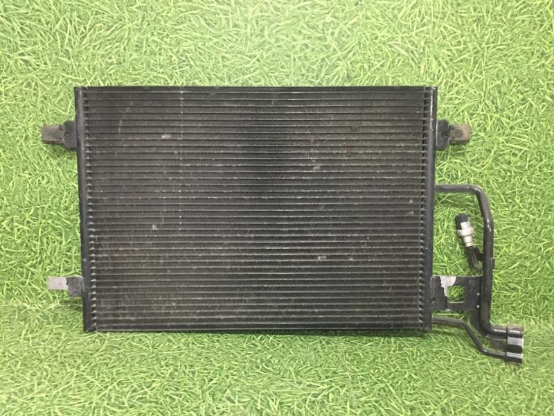 Радиатор кондиционера Volkswagen Passat 3B3 AWT 2002 (б/у)