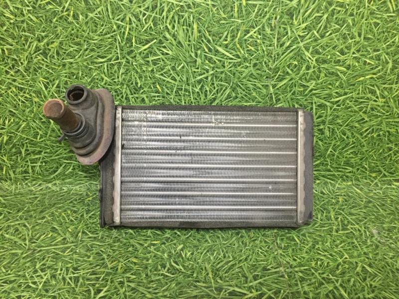 Радиатор отопителя (печки) Volkswagen Passat 3B3 AWT 2002 (б/у)