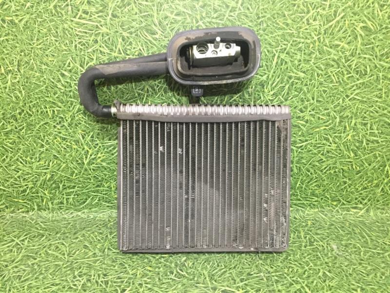 Радиатор кондиционера Opel Vectra C Z18XER 2006 (б/у)