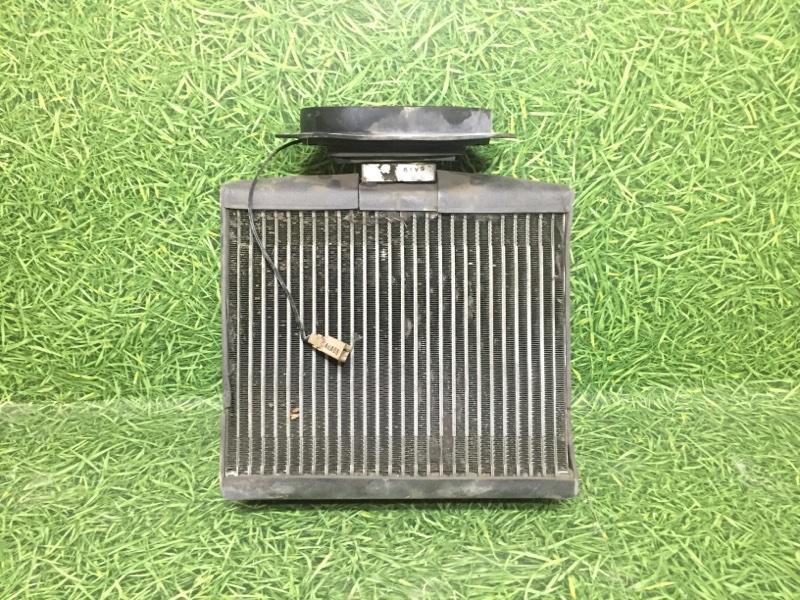 Радиатор кондиционера Nissan Almera Cllasic B10 QJ16DE 2006 (б/у)