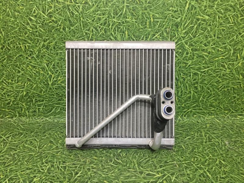 Радиатор кондиционера Hyundai Creta GS G4FG 2016 (б/у)