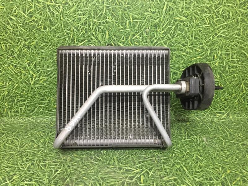 Радиатор кондиционера Ssangyong Actyon Sports QJ D20DT 2011 (б/у)