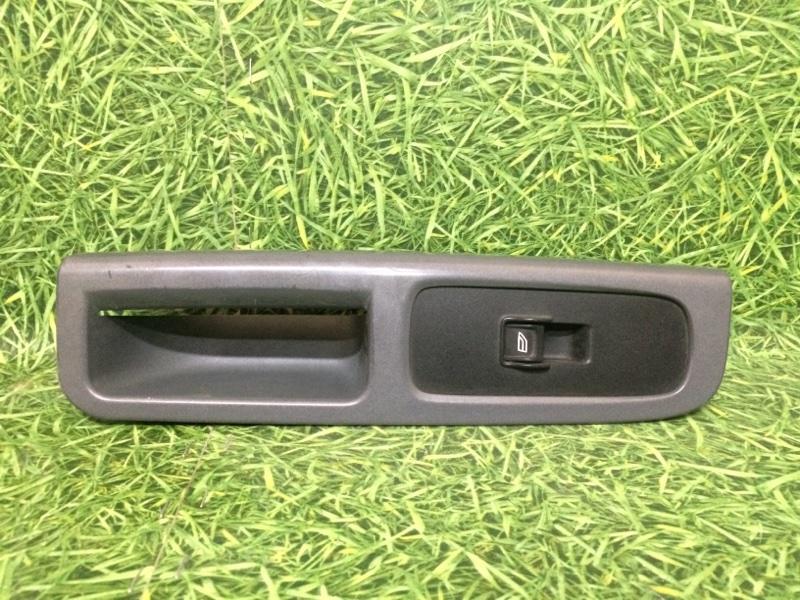Кнопки прочие Volvo S40 B4184S11 2009 передние правые (б/у)
