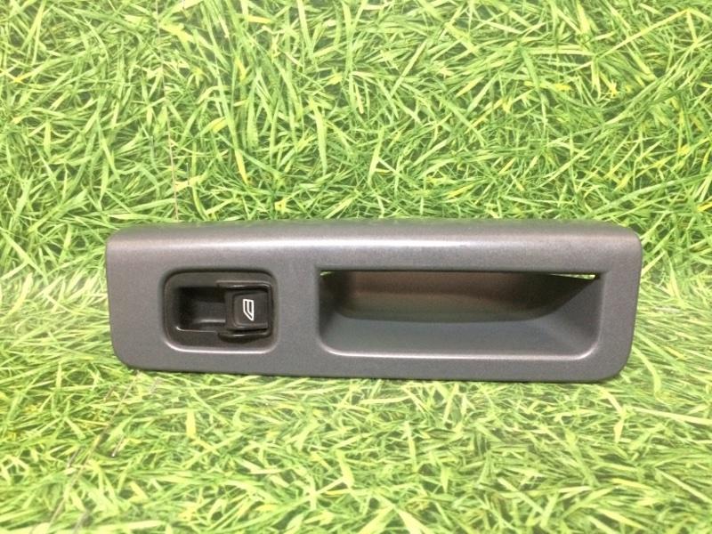 Кнопки прочие Volvo S40 B4184S11 2009 задние левые (б/у)