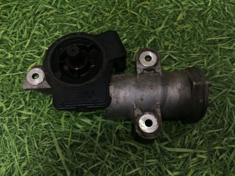 Моторчик стеклоочистителя Bmw 7 E65 N62B44 2004 (б/у)