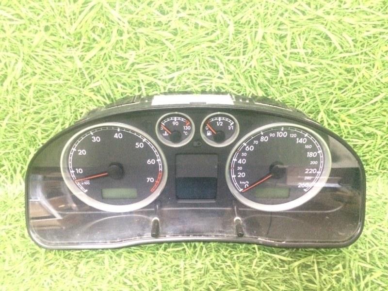 Панель приборов Volkswagen Passat 3B3 AWT 2002 (б/у)