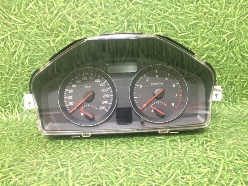 Панель приборов Volvo S40 B4184S11 2009 (б/у)