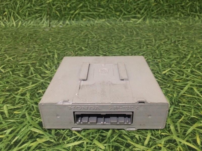 Блок электронный Honda Legend KB1 J35A8 2007 (б/у)