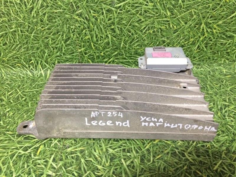Усилитель звука Honda Legend KB1 J35A8 2007 (б/у)