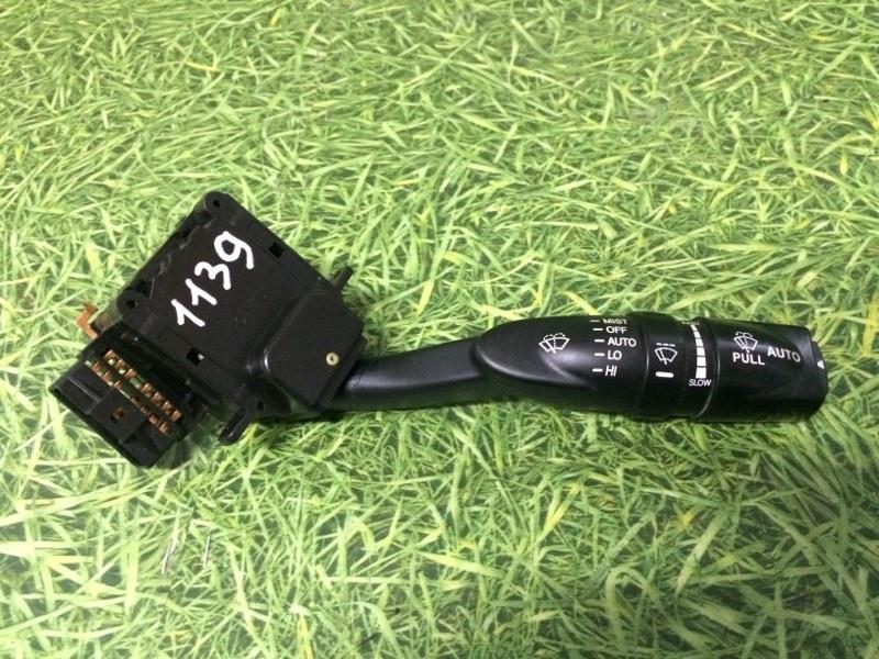 Переключатель стеклоочистителей Ssangyong Actyon Sports QJ D20DT 2011 (б/у)