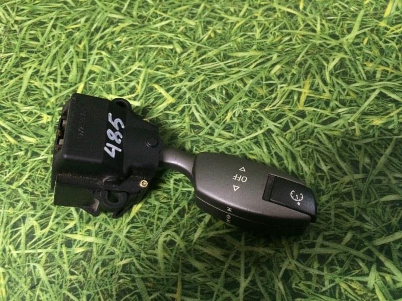 Переключатель круиз-контроля Bmw 7 E65 N62B44 2004 (б/у)