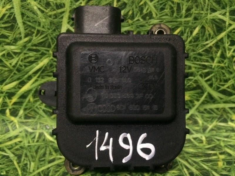 Моторчик заслонки отопителя Volkswagen Passat 3B3 AWT 2002 (б/у)