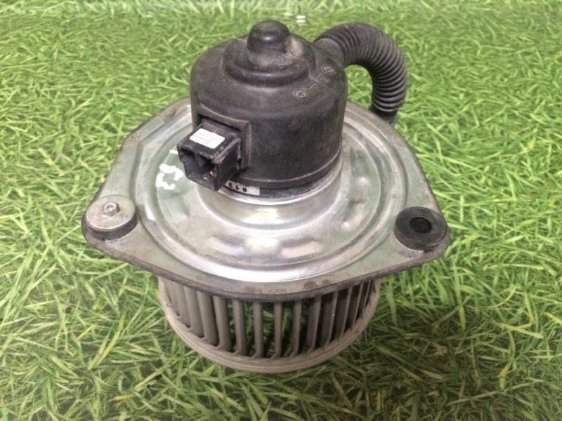 Мотор печки Заз Chance T100 МЕМЗ-307 2009 (б/у)