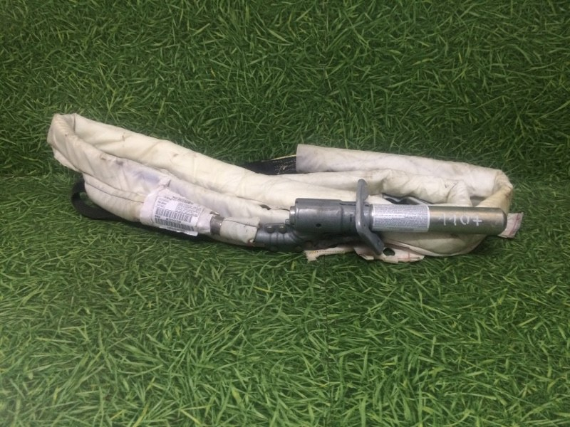 Air bag подушка безопасности боковая (шторка) Bmw 7 E65 N62B44 2004 левый (б/у)