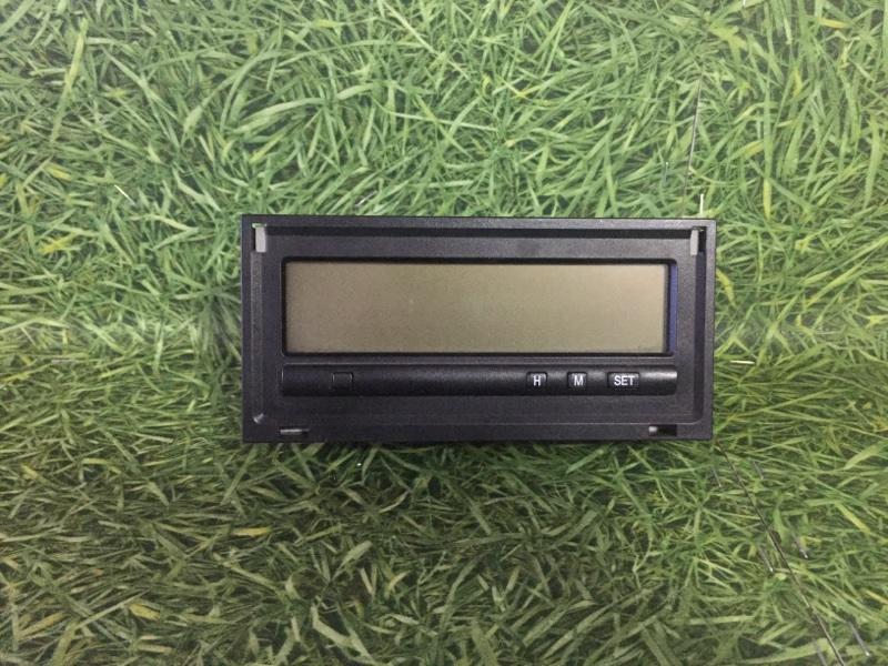 Дисплей информационный Mitsubishi Carisma DA 4G92 1999 (б/у)