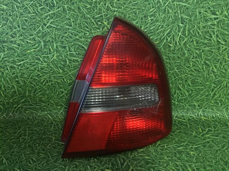 Фонарь Mitsubishi Carisma DA 4G92 1999 задний правый (б/у)