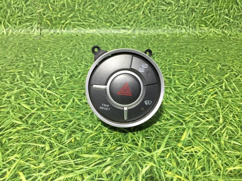 Блок кнопок Ssangyong Actyon Sports QJ D20DT 2011 (б/у)