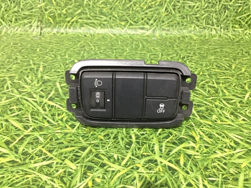 Блок кнопок Hyundai Creta GS G4FG 2016 (б/у)