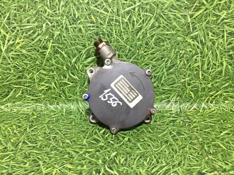 Насос вакуумный Ssangyong Actyon Sports QJ D20DT 2011 (б/у)