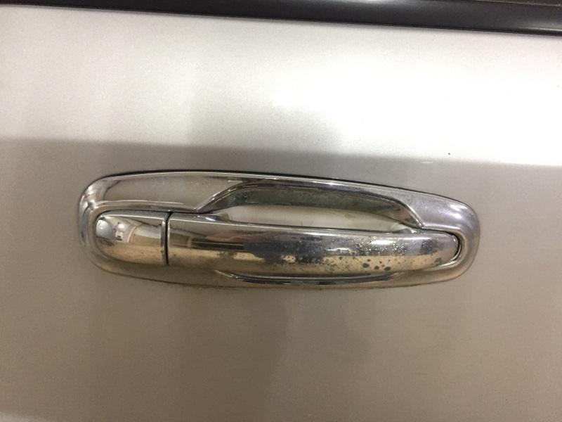 Ручка двери внешняя Chevrolet Lacetti СЕДАН F14D3 2007 задняя правая (б/у)