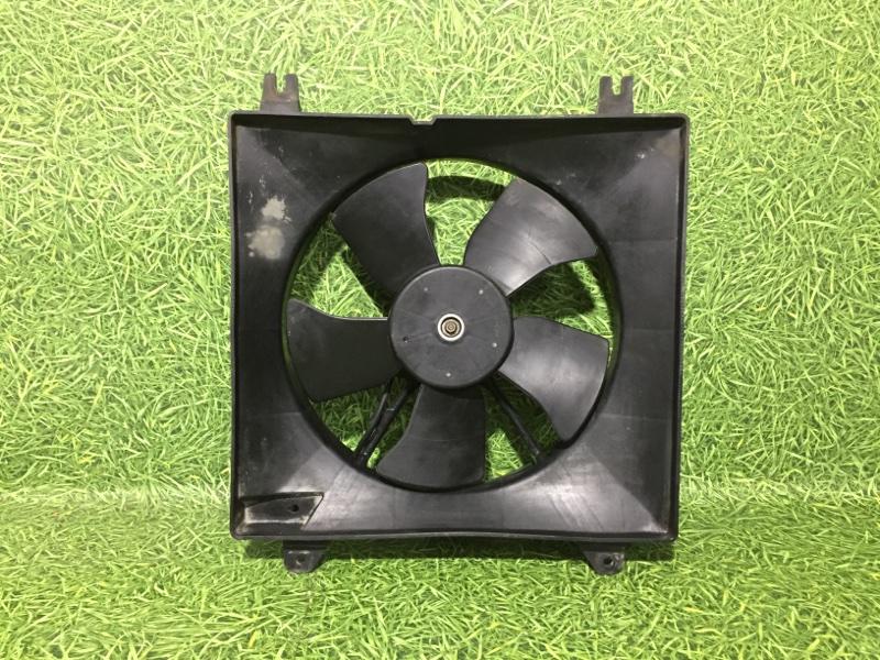 Вентилятор радиатора Chevrolet Lacetti СЕДАН F14D3 2007 (б/у)