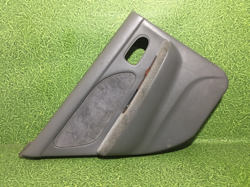 Обшивка двери Kia Optima GD G6BA 2001 задняя левая (б/у)