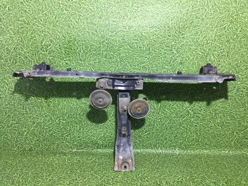Панель передняя (телевизор) Kia Optima GD G6BA 2001 (б/у)