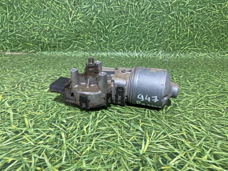 Моторчик стеклоочистителя Volkswagen Passat 3B3 AWT 2002 (б/у)