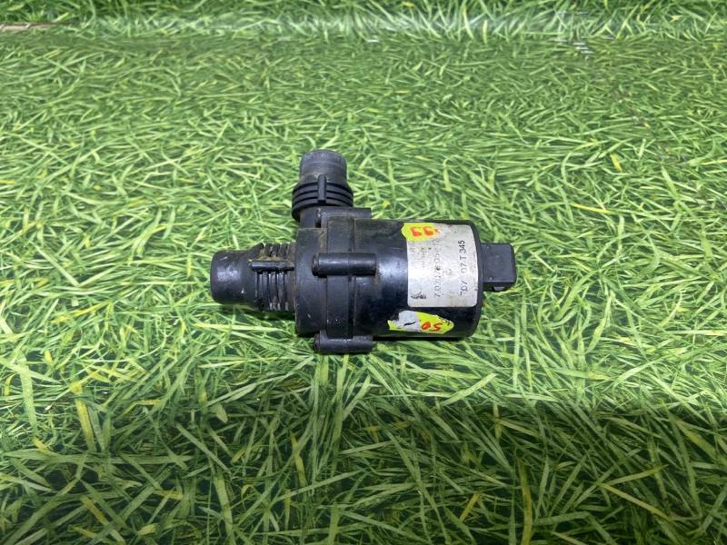 Водяной насос - помпа Bmw 7 E65 N62B44 2004 (б/у)