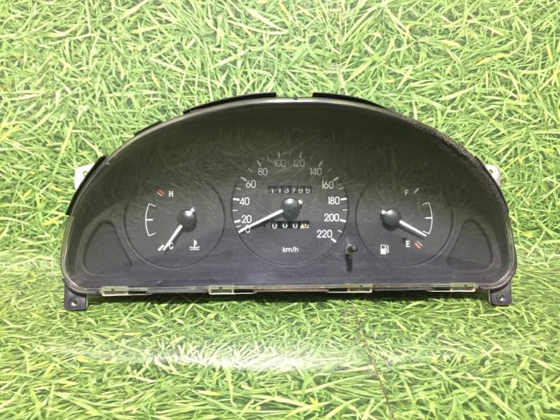 Панель приборов Chevrolet Lanos СЕДАН A15SMS 2006 (б/у)