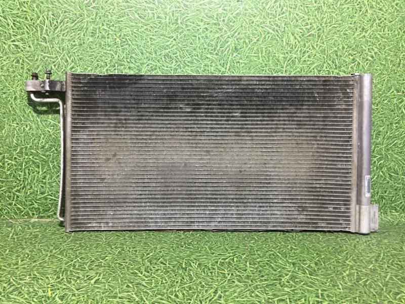 Радиатор кондиционера Ford Focus 3 (б/у)