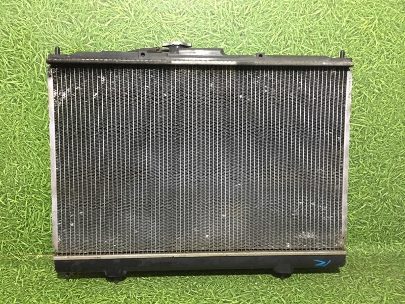 Радиатор основной двигателя Mitsubishi Pajero Pinin (б/у)