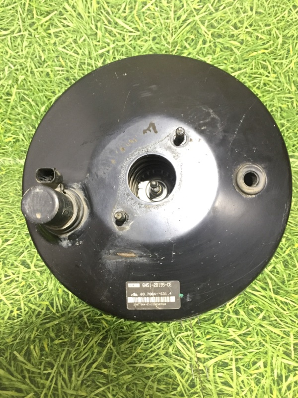 Усилитель тормозов вакуумный Volvo S40 B4184S11 2009 (б/у)
