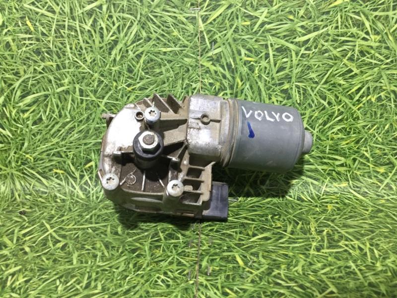 Моторчик стеклоочистителя Volvo S40 B4184S11 2009 (б/у)