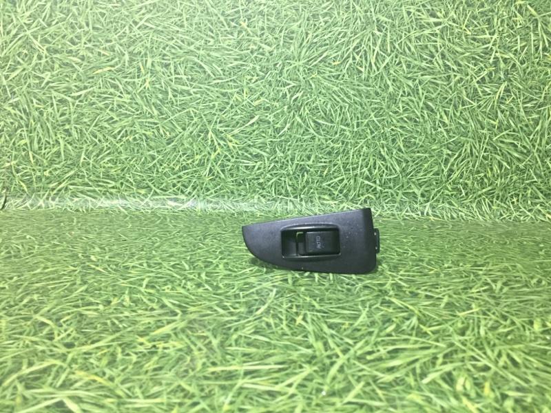 Блок управления стеклоподъемниками Toyota Avensis задний правый (б/у)