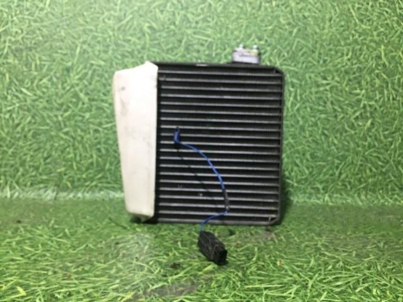 Радиатор кондиционера салонный Kia Optima GD G6BA 2001 (б/у)