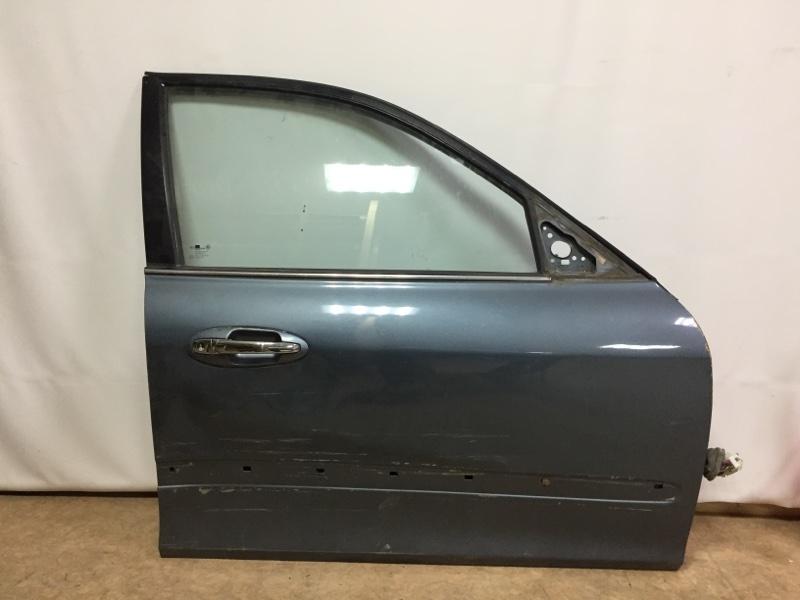 Дверь Kia Optima GD G6BA 2001 передняя правая (б/у)