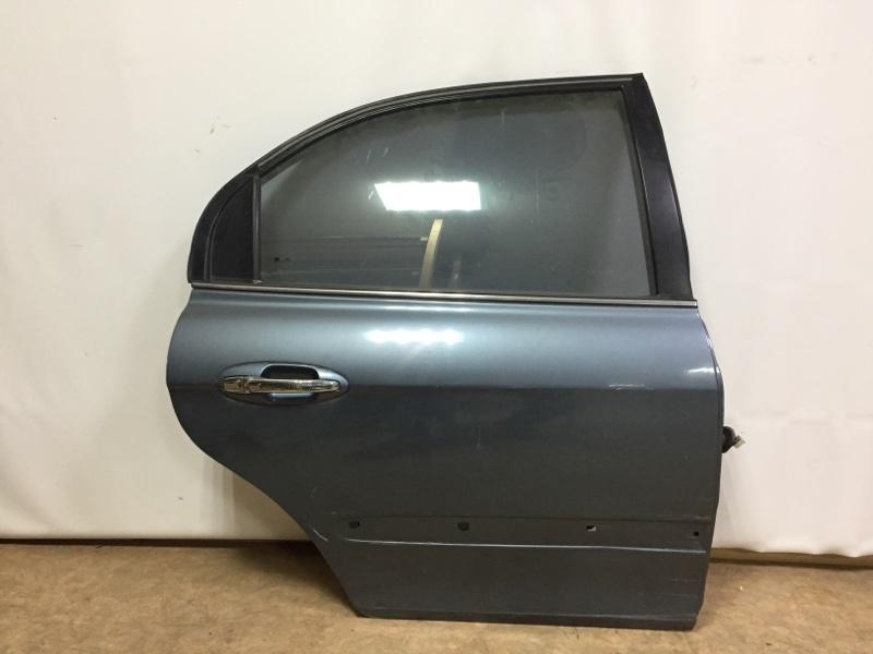 Дверь Kia Optima GD G6BA 2001 задняя правая (б/у)