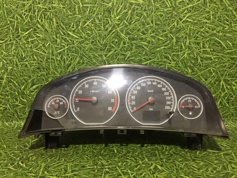Панель приборов Opel Vectra C Z18XER 2006 (б/у)