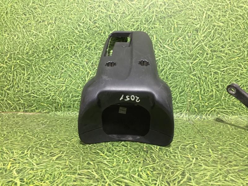 Кожух рулевой колонки Volvo S40 B4184S11 2009 (б/у)