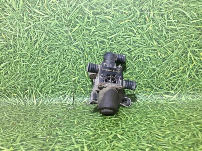 Клапан отопителя Bmw 7 E65 N62B44 2004 (б/у)