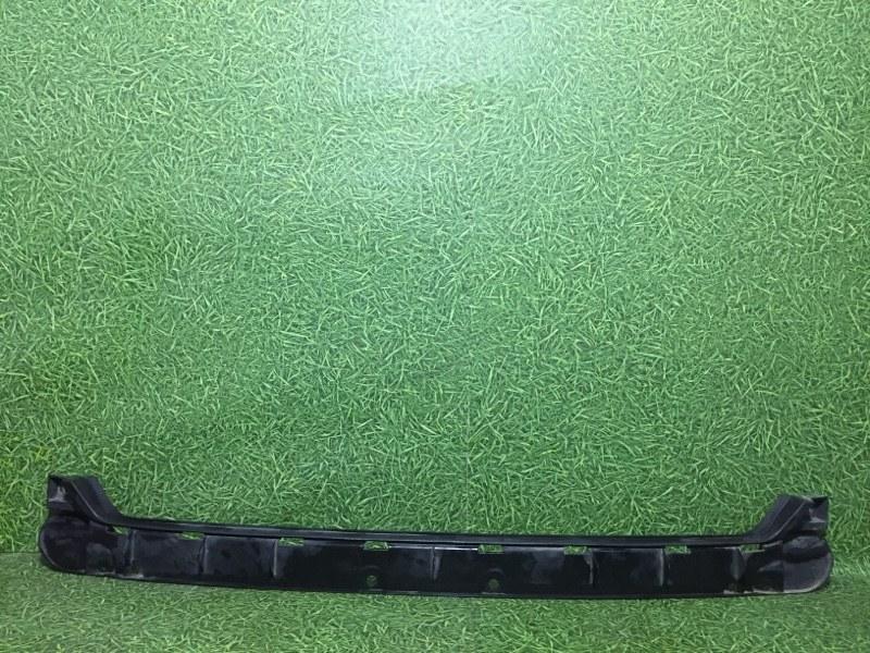 Направляющая заднего бампера Bmw 7 E65 N62B44 2004 (б/у)